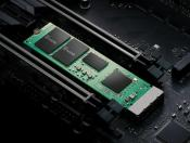Intel Launches mainstream 670p NVMe M.2 SSD based on 144-layer 3D QLC NAND