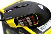 Corsair Gaming SCIMITAR PRO RGB game mouse review - Article