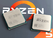 AMD Ryzen 5 1500X and 1600X review