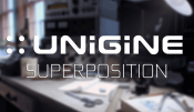 Unigine Superposition performance benchmarks