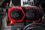 MSI Radeon RX 580 Gaming X review