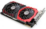 MSI GeForce GTX 1080 GAMING X PLUS 8G review