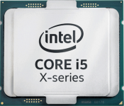 Intel Core i5 7640X processor review