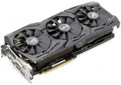 ASUS GeForce GTX 1080 STRIX OC 11 Gbps review