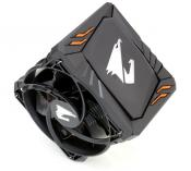 Gigabyte ATC700 AORUS CPU cooler review