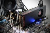 AMD Radeon RX Vega 56 8GB review - Hardware setup | Power consumption