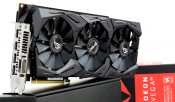 ASUS Radeon ROG RX Vega 64 STRIX 8GB review