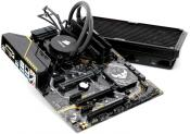 ASUS TUF Z370-Pro Gaming review