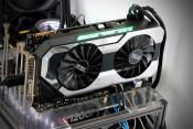 Palit GeForce GTX 1070 Ti Super Jetstream review - Introduction