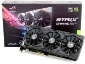 ASUS GeForce GTX 1070 Ti STRIX Gaming review