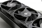 EK-MLC Phoenix 360 AIO CPU & GPU Liquid Cooling review