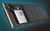 HP EX900 500GB M.2. SSD review