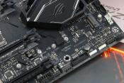 ASUS ROG Crosshair VII HERO (Wifi) review