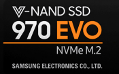 Samsung 970 EVO M.2 500GB NVMe SSD review
