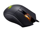Cougar Minos X5 and the Revenger S Mouse Review