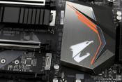 Gigabyte X470 Aorus Ultra Gaming review