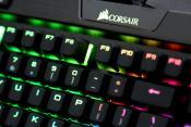 Corsair K70 RGB MK 2 RAPIDFIRE review - Article