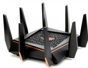 ASUS ROG Rapture GT-AC5300 router +AIMesh review