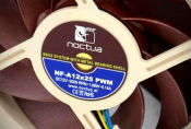 Noctua NF-A12 and P12 Redux Fan Group Test Review