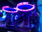 Raijintek Orcus 240 AIO cooler review