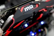 MSI Radeon RX 570 and 580 MECH 2 8G OC review