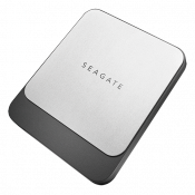 Seagate Fast SSD 1TB review