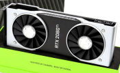 GeForce RTX 2080 Ti Founders review