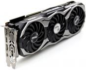 MSI GeForce RTX 2080 Ti DUKE review
