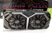Palit GeForce RTX 2080 Gamerock Premium review