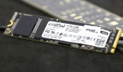Crucial P1 M.2 1000GB SSD Review