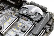 ASRock Z390 Taichi Ultimate review