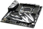 MSI MEG X299 Creation motherboard review