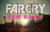 Far Cry New Dawn PC graphics performance benchmark review
