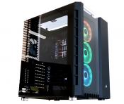 Corsair Crystal 680X PC Chassis Review