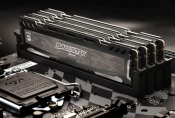 Ballistix Sport LT DDR4 3200 MHz 2x8 GB review
