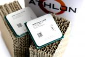 AMD Athlon 220GE and 240GE review