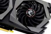 MSI GeForce GTX 1650 Gaming X Review