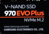 Samsung 970 EVO Plus 2TB NVMe M.2. SSD review
