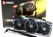 MSI GeForce RTX 2070 SUPER Gaming X TRIO review