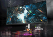 ASUS RoG Swift PG35VQ Monitor review