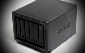 Synology DS620slim Gigabit NAS Review
