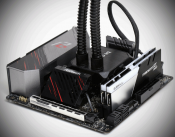 ASRock X570 Phantom Gaming ITX/TB3 review