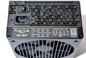 Fractal Design ION+ Platinum 660 and 860W PSU review