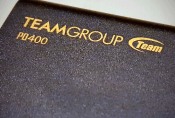 Team Group PD400 Portable SSD review