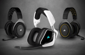 Corsair Void RGB Elite Wireless Headset review