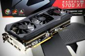 AORUS Radeon RX 5700 XT 8G review