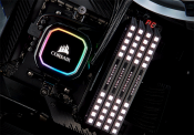 Corsair H100i RGB Pro XT liquid cooler review