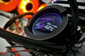 Aorus Liquid Cooler 360 review