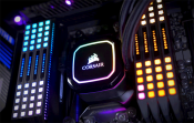 Corsair H115i RGB Pro XT liquid cooler review