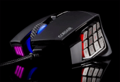Corsair Scimitar Elite RGB gaming mouse review